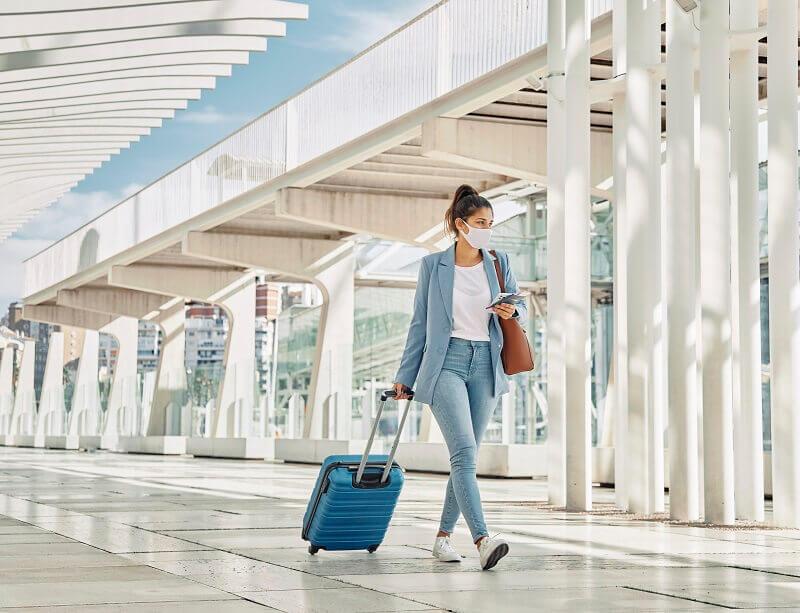 Covid-19 restrictions complicate eTA travel