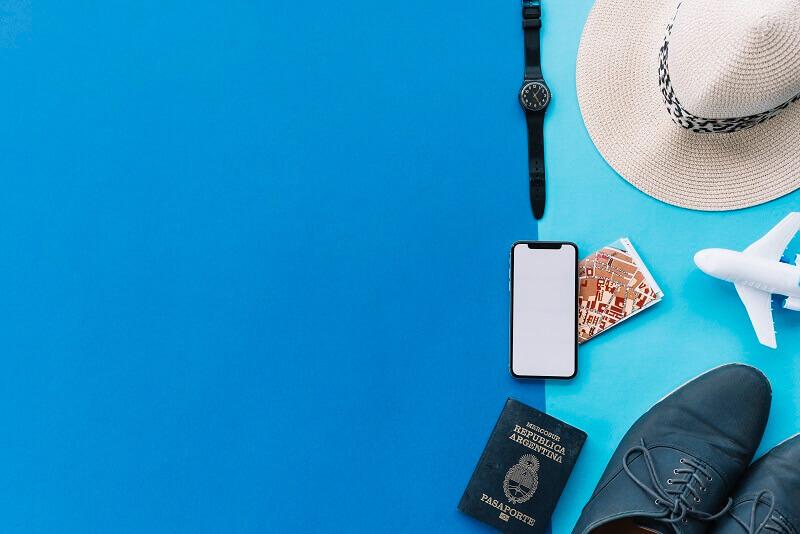 Passport requirements for a Canada eTA Application
